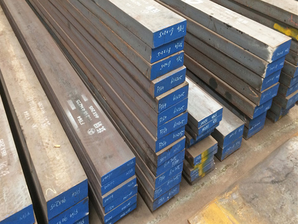 EN10083-3 27MnCrB5-2 alloy steel sheet factory