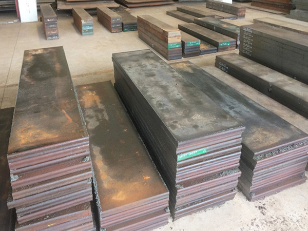 EN10083-3 20MnB5 alloy steel for quenching and tempering
