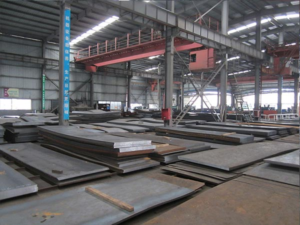 The average EN10083-3 alloy steel 25CrMo4 export price of China increased