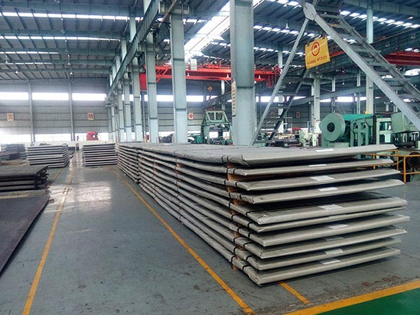 EN10083-3 steel 51CrV4 thickness more than 8mm