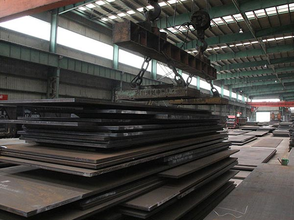 Sale the BBN 51CrV4 alloy steel for quenching and tempering steel for welding pipe