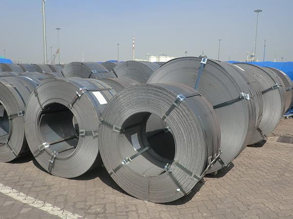 27MnCrB5-2 tensile requirement steel metal properties