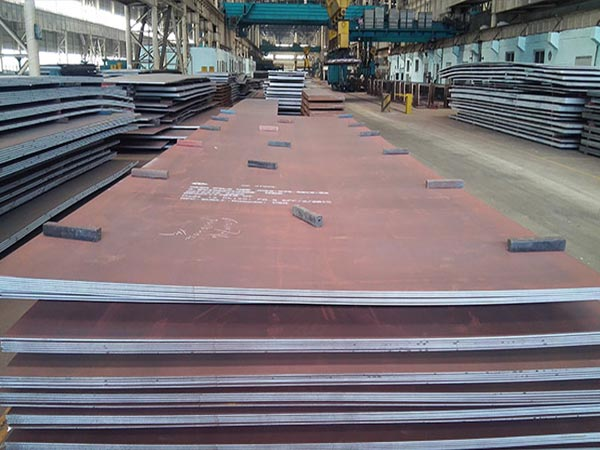 Structural steel 50CrMo4 alloy stockist in Mongolia