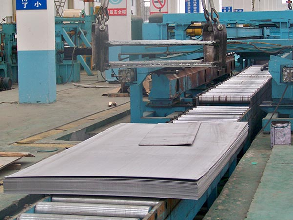 High quality EN 10083-3 steel 30MnB5 for quenching and tempering 1000tons supplier
