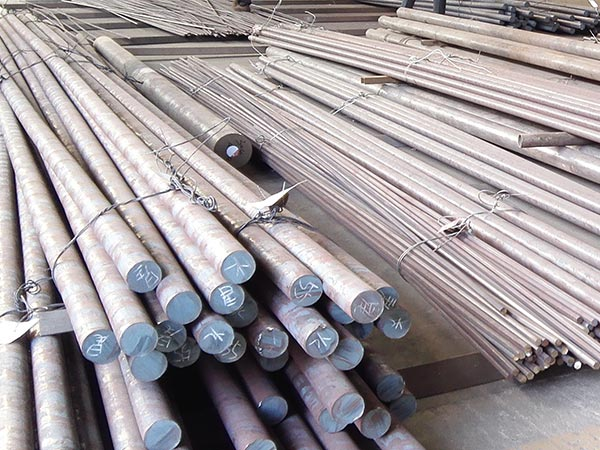 The difference between A36 and 20MnB5 sheet EN10083-3 alloy steel grade