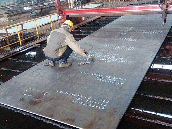 BBN is the 34crmo4 steel plate dimensions professional supplier