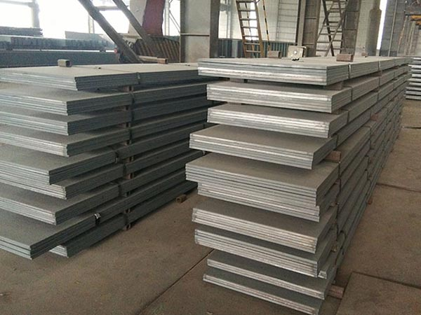 What is the difference between 42CrMo4, 50CrMo4, 51CrV4 steel online supplier Q235B?