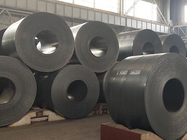 The EN 10083-3 alloy steel grade 50CrMo4 steel specification from BBN