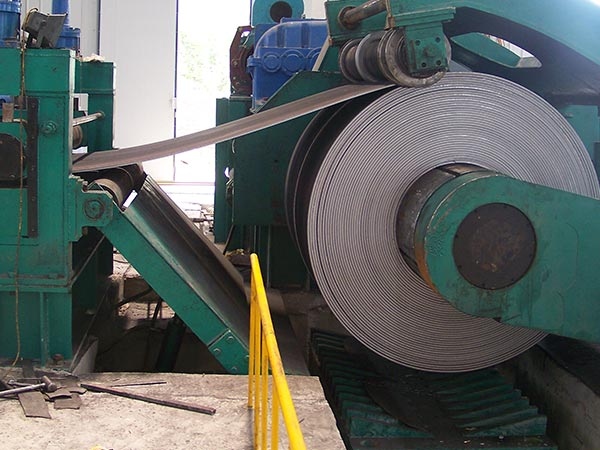 BBN STEEL en 10083 3 nickel alloy steel equivalent 517 tons shipped to Ireland