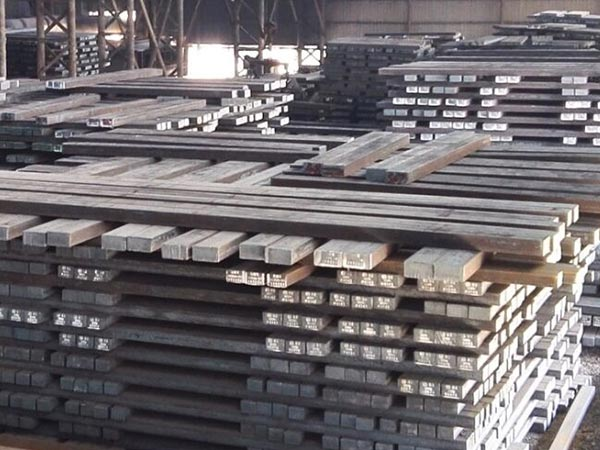 What is the 42crmo4 metal steel process flow