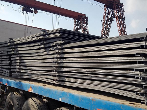 51crv4 EN10083-3 alloy steel plate price sold to Serbia