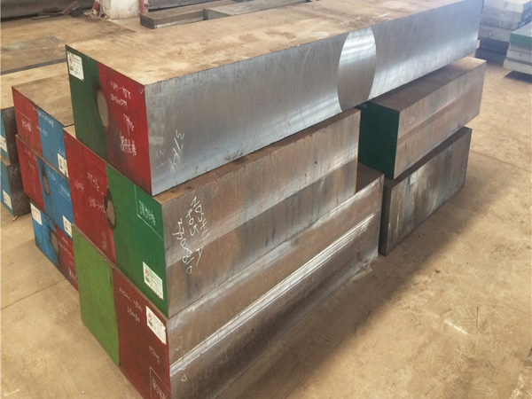 EN10083-3 42CrMoS4 alloy steel plate and sheet supplier