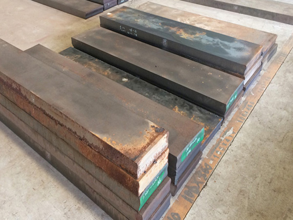 EN10083-3 37Cr4 and 37CrS4 alloy steel