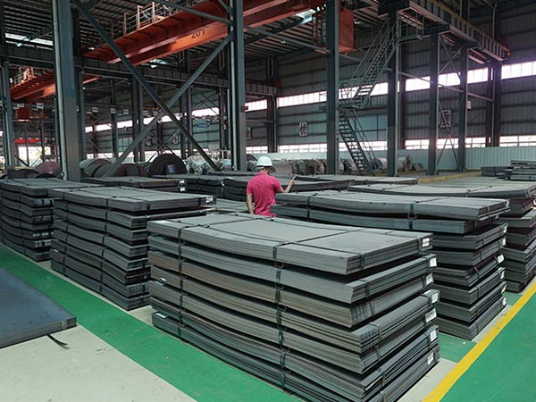 BBN STEEL exported 42CrMoS4 heat treatable steel alloy stockist to Bangladesh