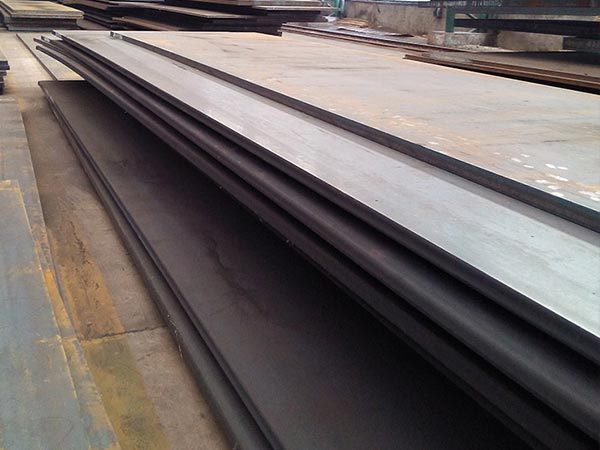 35CrMoV steel grade 34CrMo4 alloy what is the heat treatment?