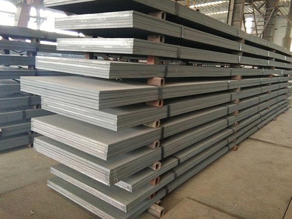 What is the hardness of 1.7213 hot rolled heat treatable steel plate?