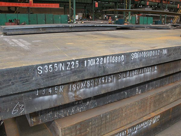 Boron steel 27MnCrB5-2 BBN steel top five suppliers in China